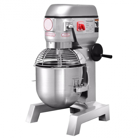 Pastry Food Planetary Mixer for Restaurant Kitchen