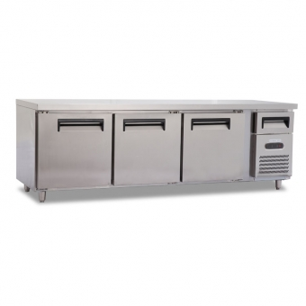Restaurant Kitchen Equipment Workbench Cooler