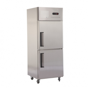 2-Door Commercial refrigerator