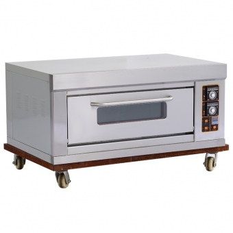 Electric Pizza Oven Commercial Bread Oven