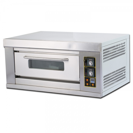 G12B Single Deck Commercial Gas Bread Oven