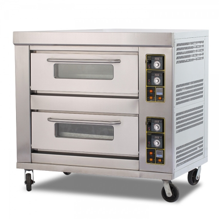 G24B Bakery Equipment For Sale Commercial Bakeries Used Pizza Ovens