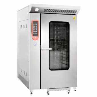 12 Tray Commercial Convection Electric Oven
