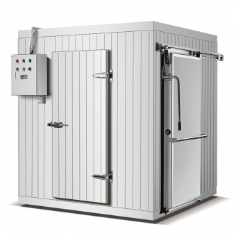 Restaurant Commercial Walk In Refrigerators