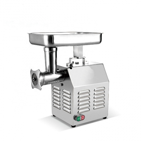 Restaurant Kitchen Stainless Steel Commercial Meat Grinder