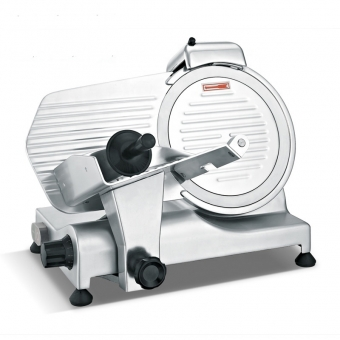 semi automatic frozen meat cutter slicer