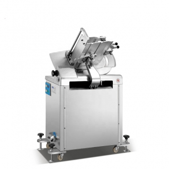 Commercial Full Automatic 14 inch Meat Slicer
